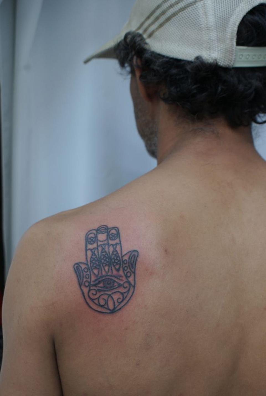 Tattoo Evolution Serge Tatoueur Pierceur Depuis Plus De 20 Ans Sur Perpignan