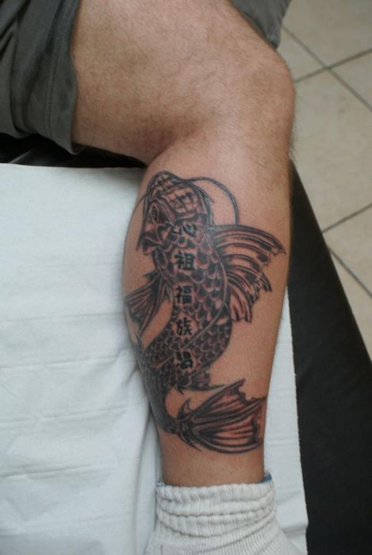 Pin tatouage papillon omoplate femme pinterest ajilbabcom for Koi papillon