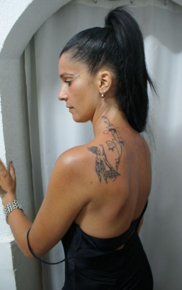 tattoo volution serge tatoueur pierceur depuis plus. Black Bedroom Furniture Sets. Home Design Ideas